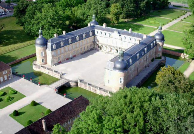 Ecomusée Bresse bourguignone