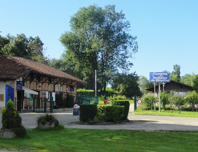 Camping Bourgogne