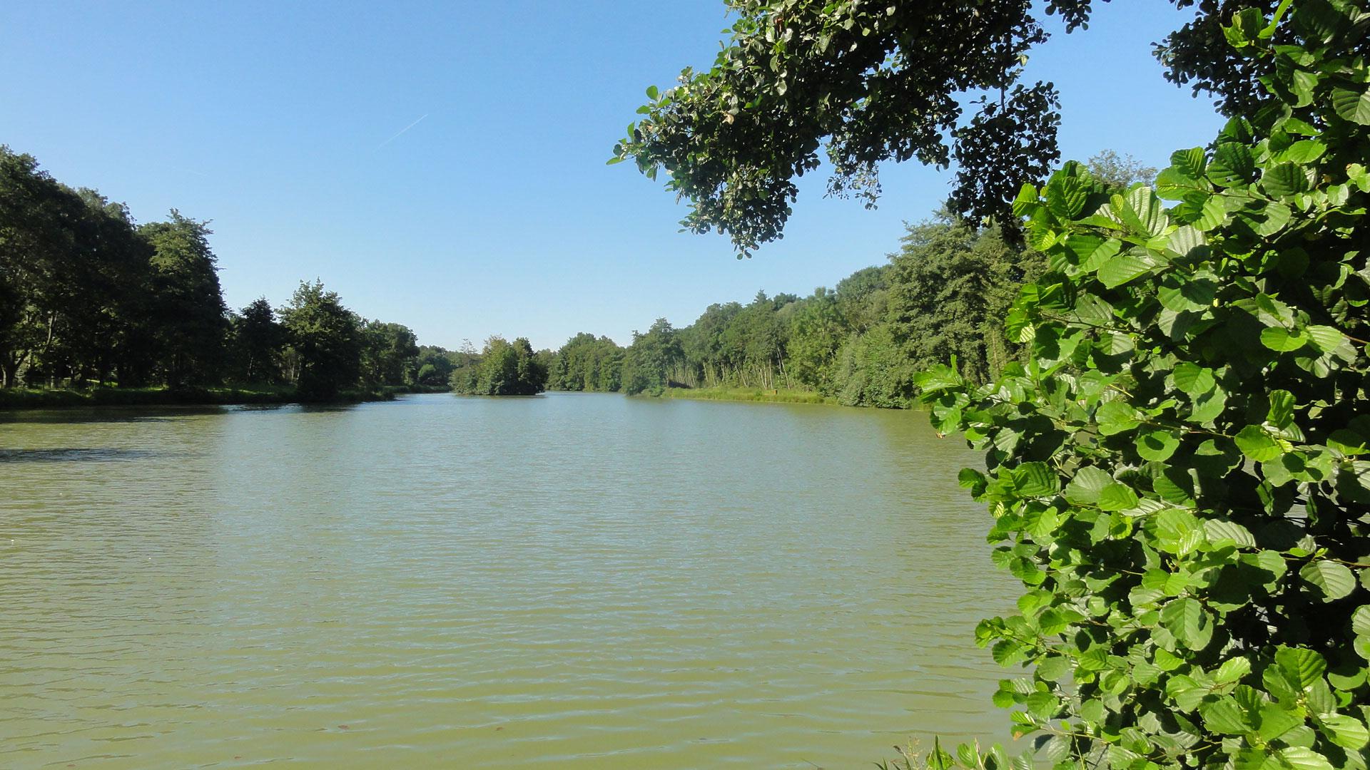 étang Mepillat