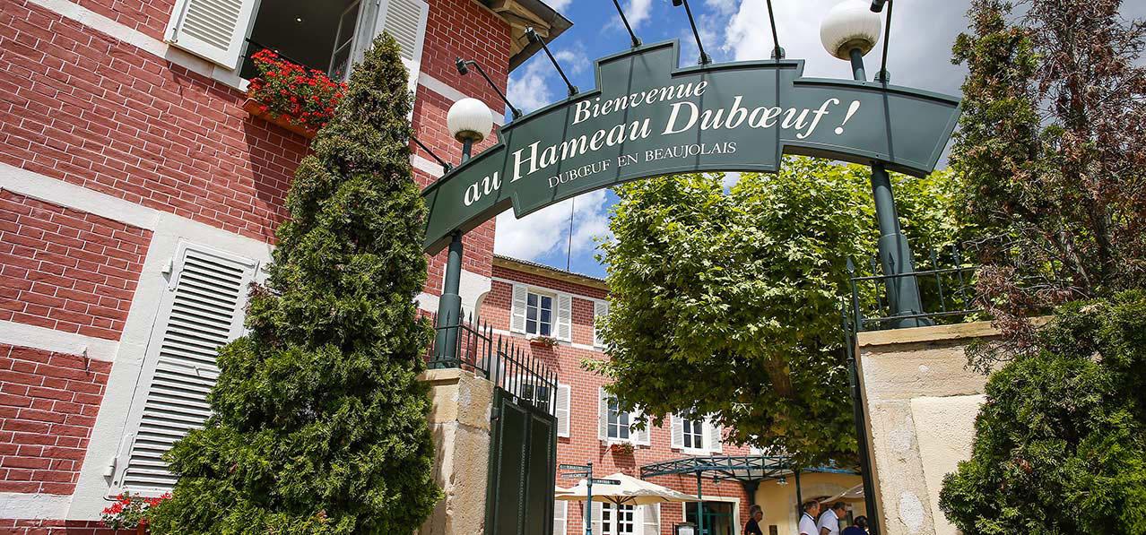 Hameau Duboeuf
